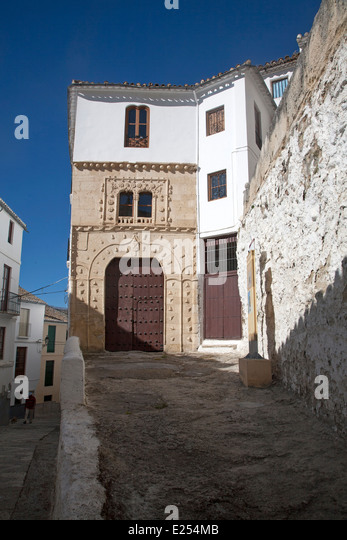Alhama de granada stock photos alhama de granada stock for La casa de granada madrid