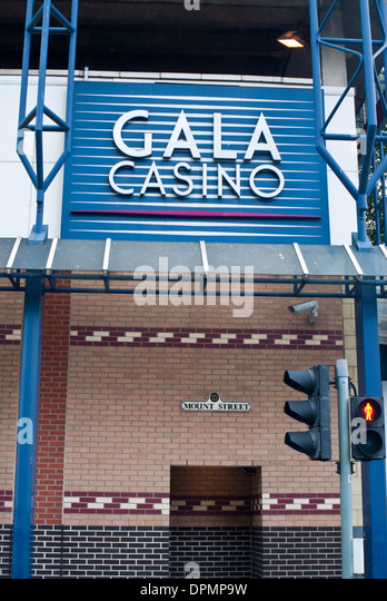 gala casino maid marian way nottingham