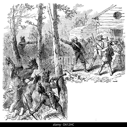 the view of the native americans in the deerslayer by james fenimore cooper The deerslayer: by james fenimore cooper - illustrated ebook: james fenimore cooper: amazonin: kindle store.