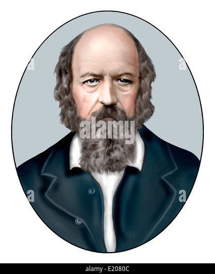 boigraphy of alfred lord tennyson Kidzsearchcom wiki alfred, lord tennyson kidzsearch safe wikipedia for kids jump to: navigation, search alfred tennyson, 1st baron tennyson, frs.