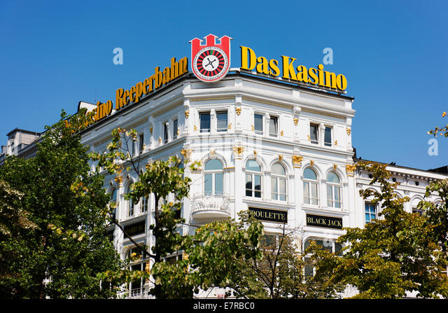 casinos in hamburg