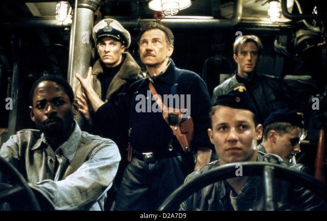 does jon bon jovi die in u-571 movie free