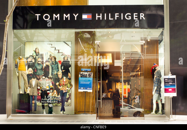 tommy hilfiger online shop outlet