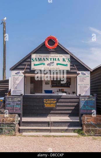 Fishmonger uk stock photos fishmonger uk stock images for Local fish store