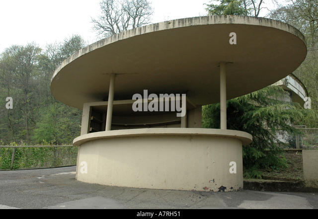 1935 1937 stock photos 1935 1937 stock images alamy for Architecture kiosk design