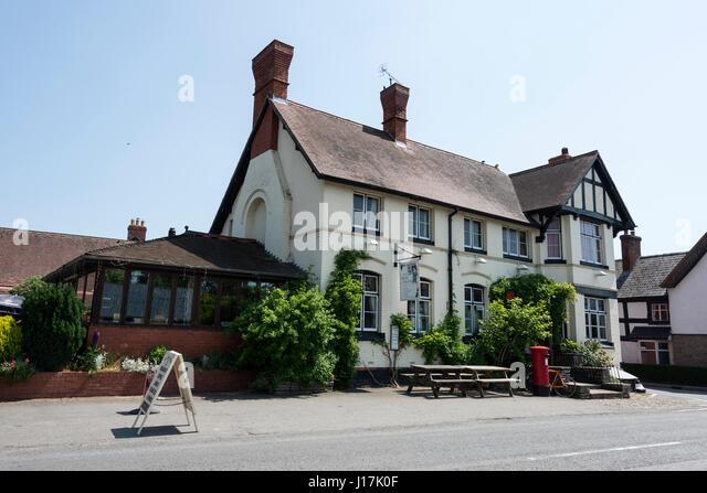 Eardisley Hereford Tea Room