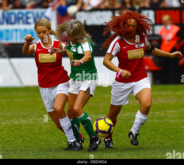 CUP Soccer Six - Home | Facebook