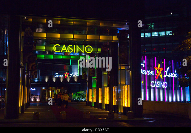7 lucky casino seoul
