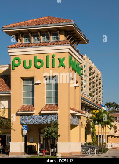 Publix Supermarket Stock Photos Publix Supermarket Stock Images Alamy
