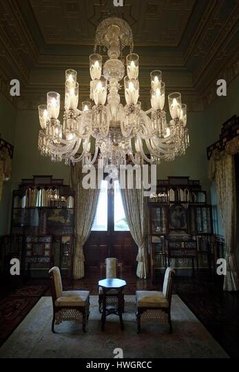 India Palace Chandelier Stock Photos & India Palace Chandelier ...