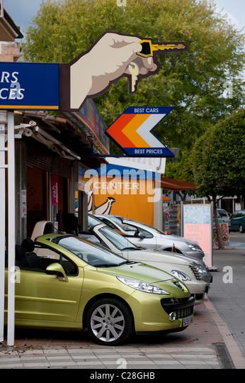 Cheap Rental Cars Rsw Airport