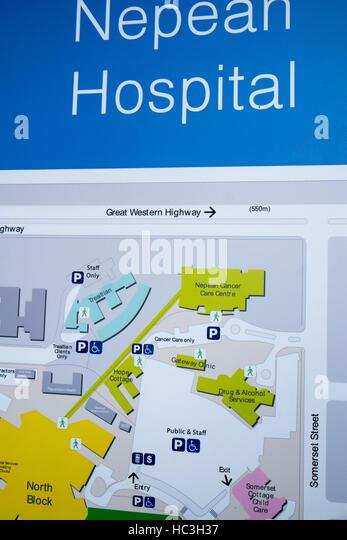 nepean hospital - photo #9