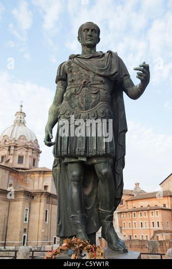 Julius Caesar Statue Stock Photos Amp Julius Caesar Statue