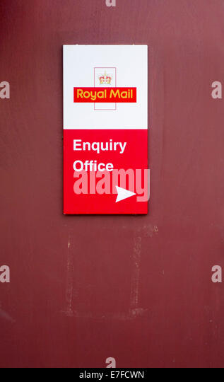 Royal Mail Property Services The Post Office
