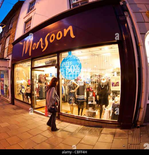 Ladies Fashion Shops St Helier Jersey