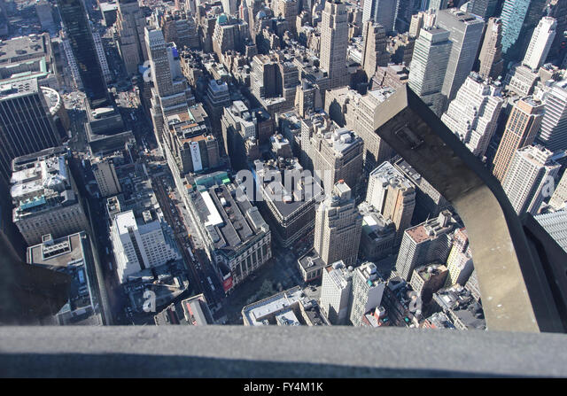 102nd stock photos 102nd stock images alamy for 102nd floor of the empire state building