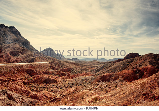 Lake mead nevada stock photos lake mead nevada stock for Fishing lake mead from shore