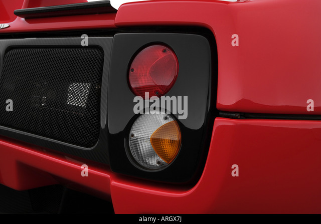 2001 Pagani Zonda S in Red - Tail light - Stock Image & Pagani Zonda S Stock Photos u0026 Pagani Zonda S Stock Images - Alamy azcodes.com