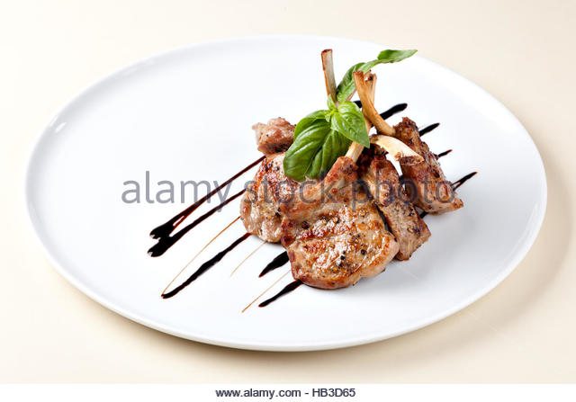 how to cook pan fried lamb loin chops