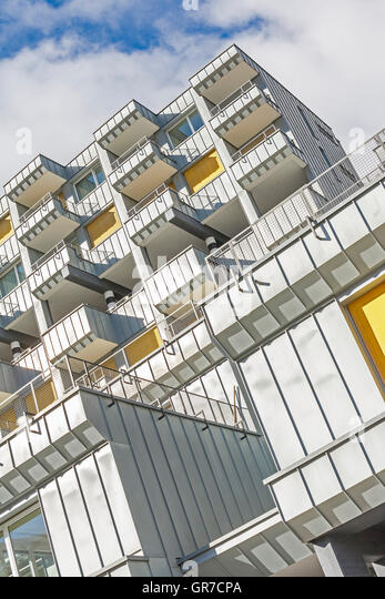 Apartment hotels stock photos apartment hotels stock for Swanky hotel
