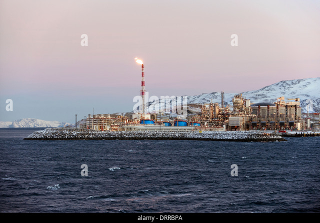 norway lng plant Skangass will be responsible for the operation of the lng plant at risavika in sola the plant will have an annual production of 300,000 tonnes of lng.