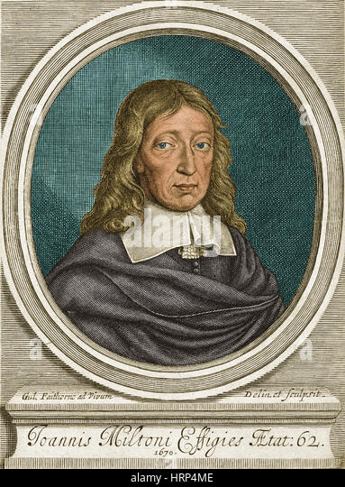 the works and literary techniques of milton a blind poet English poet, essayist and political figure john milton ranks right up there with william shakespeare in a list of literary greats check out this lesson for an overview of milton's life and.