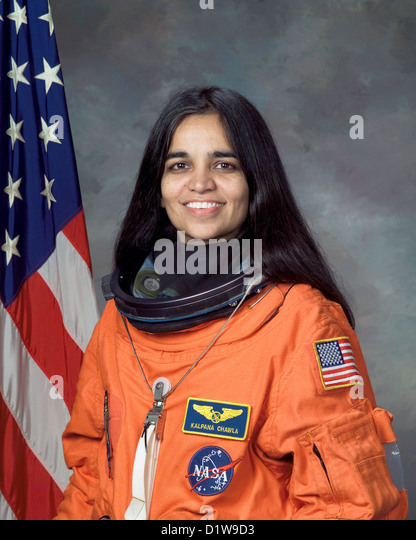 black female astronaut who died - photo #20