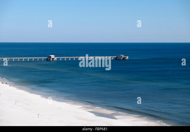 Gulf state park stock photos gulf state park stock for Fishing orange beach al