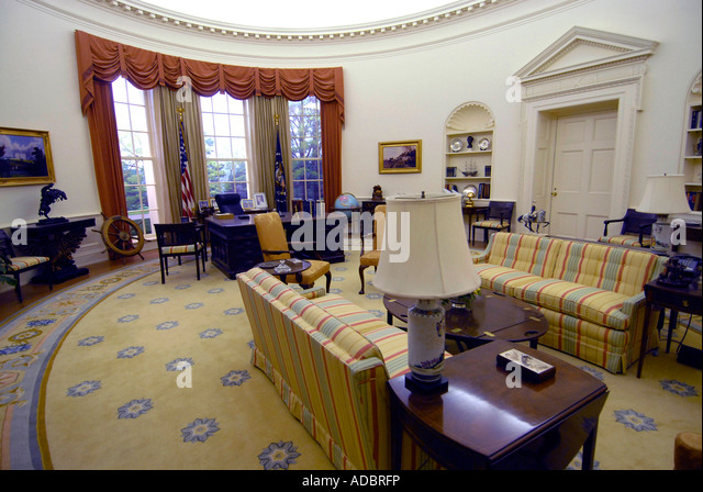 oval office white house stock photos oval office white