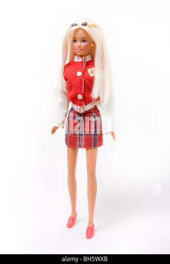 Exhibition Stall Background : Barbie doll stock photos images alamy