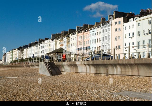 St Leonards On Sea East Sussex United Kingdom