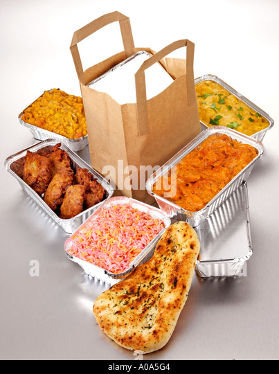 Indian Food Delivery In Birmingham