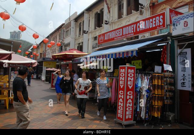 business plan money changer singapore