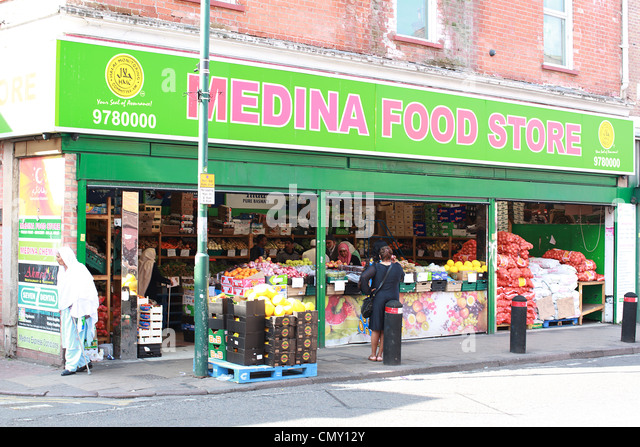 Asian groceries uk