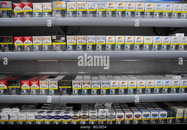 How much is a carton of Marlboro cigarettes in Minnesota