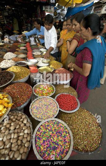 Manek Chowk Food Market