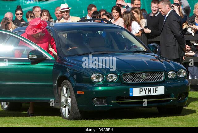 What Car UK - June (2013)