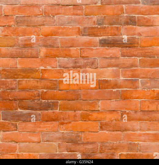 Exterior: Glazed Brick Stock Photos & Glazed Brick Stock Images