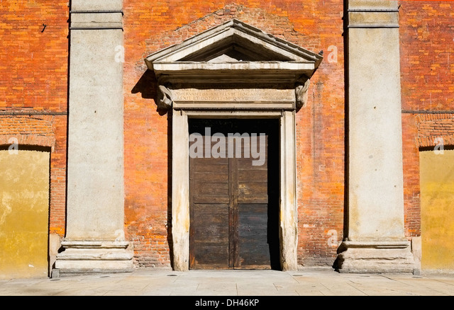 Porta romana stock photos porta romana stock images alamy - Corso di porta romana ...
