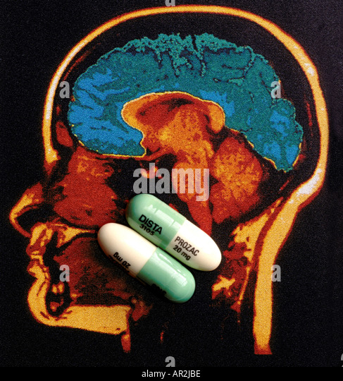 Prozac To Treat Obesity