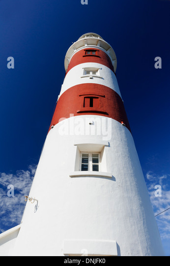 Louis lighthouse stock photos louis lighthouse stock - Where is port louis mauritius located ...