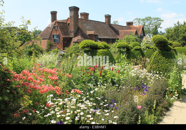 Remarkable Great Dixter Garden Stock Photos  Great Dixter Garden Stock  With Lovely The Peacock Topiary Garden And Thcentury House At Great Dixter East  Sussex With Endearing British Garden Spider Also Garden Trading Stockists In Addition Front Garden Landscape Ideas And Weaver Gardens As Well As Flower Gardens In London Additionally Garden Mobiles From Alamycom With   Lovely Great Dixter Garden Stock Photos  Great Dixter Garden Stock  With Endearing The Peacock Topiary Garden And Thcentury House At Great Dixter East  Sussex And Remarkable British Garden Spider Also Garden Trading Stockists In Addition Front Garden Landscape Ideas From Alamycom