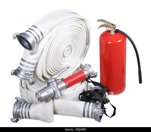 Fire Hose Nozzle Stock Photos Amp Fire Hose Nozzle Stock