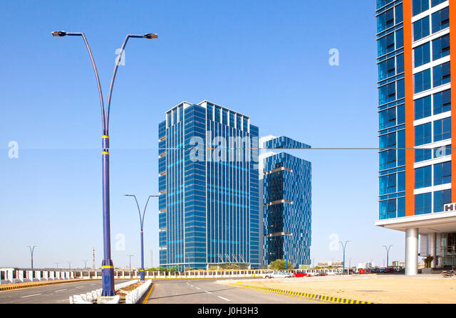 Gift city gujarat india 20th stock photos gift city gujarat gift city gujarat india 20th mar 2017 20 march 2017 negle Gallery
