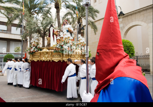 Easter spain stock photos easter spain stock images alamy - Mrg sevilla ...