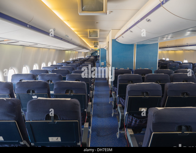 Economy Class Plane Stock Photos Amp Economy Class Plane Stock Images  Alamy