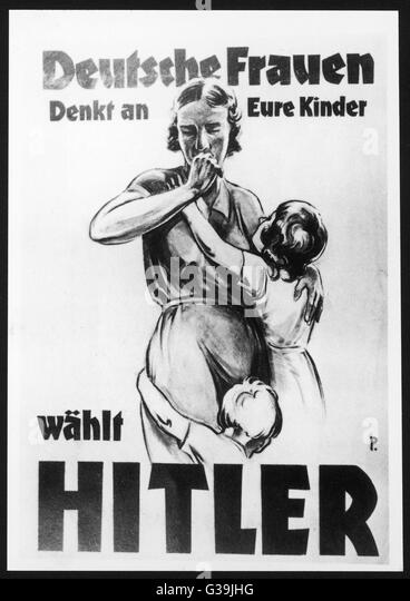what did hitler promise the people The 1934 article's author explains that hitler promised to make germany great  he told people that he would make germany great again.