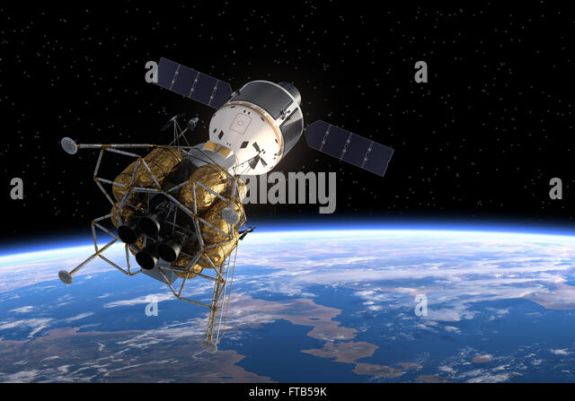 interplanetary spacecraft - photo #29