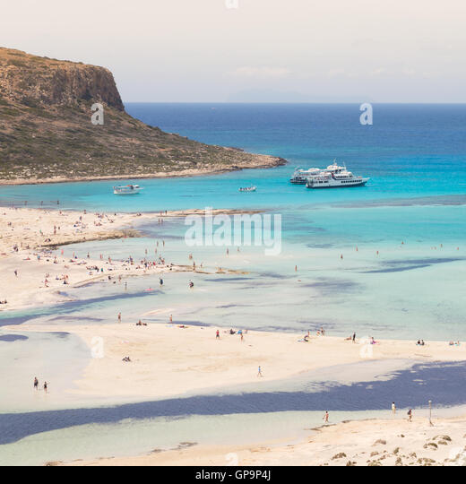 Nice Beaches Near Malia