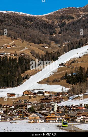 Dry ski slope stock photos images